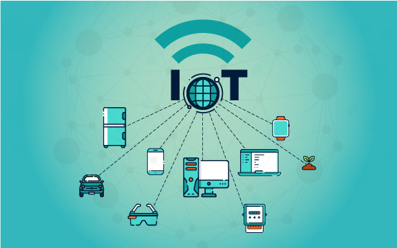 Introduction to IOT IOT01